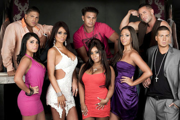 Holy Meatballs, 'Jersey Shore' Is Returning to TV