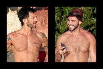 Marc Jacobs Dating History