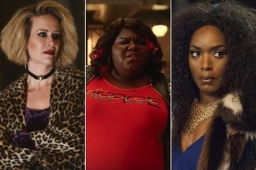 'American Horror Story: Hotel' Just Got the 'Coven' Connection We've Been Waiting for