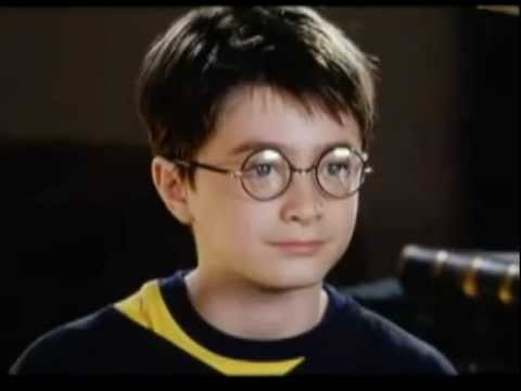 Daniel Radcliffe's 'Harry Potter' Audition Is the Cutest ...