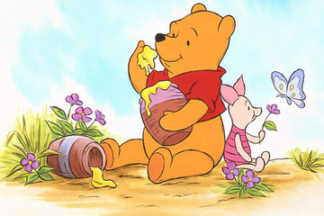 'Winnie the Pooh' Is Getting a Live-Action Remake Now