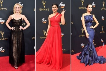 Memory Lane: Relive the Best Fashion From the 2016 Emmy Awards