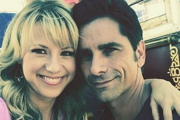 Oh, Mylanta! The Cast of 'Fuller House' Shares More Behind-the-Scenes Pictures