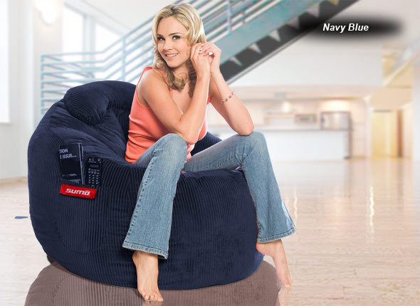Sumo Beanbag Chairs: The Perfect 2015 Christmas Gift