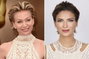 Get the Red Carpet Hair Look: Portia de Rossi