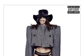 Lady Gaga May Have Just Released the Creepiest Single Cover of All Time