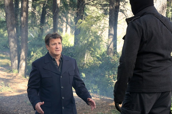 'Castle' Sneak Peek: Rick Finally Meets His Father