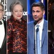 Matthew Broderick and More Read 'Nightmares and Dreamscapes'