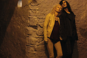 'Only Lovers Left Alive' Explores the Downside of Immortality