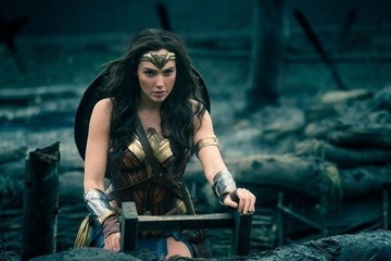 Patty Jenkins Responded to James Cameron's Misguided Comments About 'Wonder Woman'