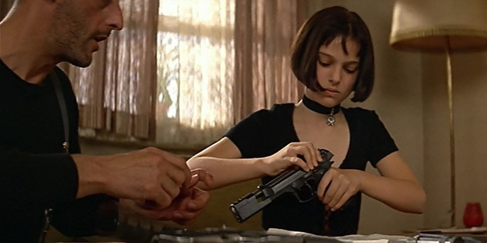 20 Things You May Not Know About Leon The Professional Beyond