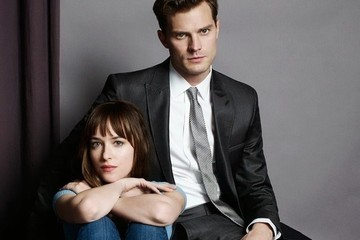'Fifty Shades of Grey' Is the Fastest-Selling R-Rated Movie Ever