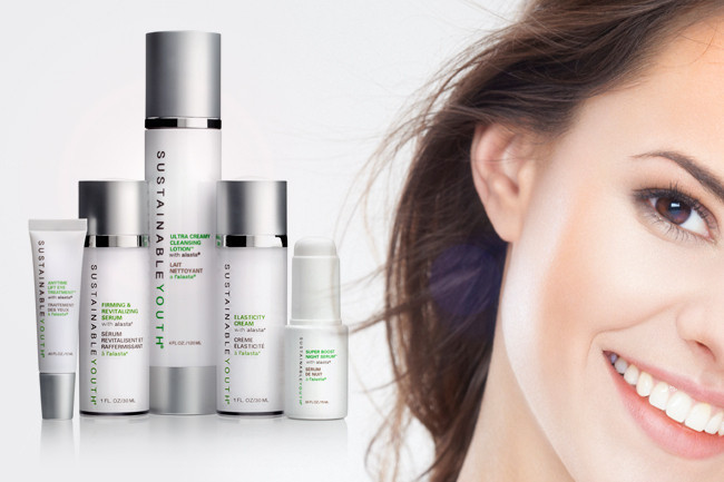 Editor's Pick: The Skincare System to Change How You View Aloe