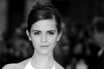 Emma Watson Takes Down the 'Man-Hating' Feminism Myth in UN Speech