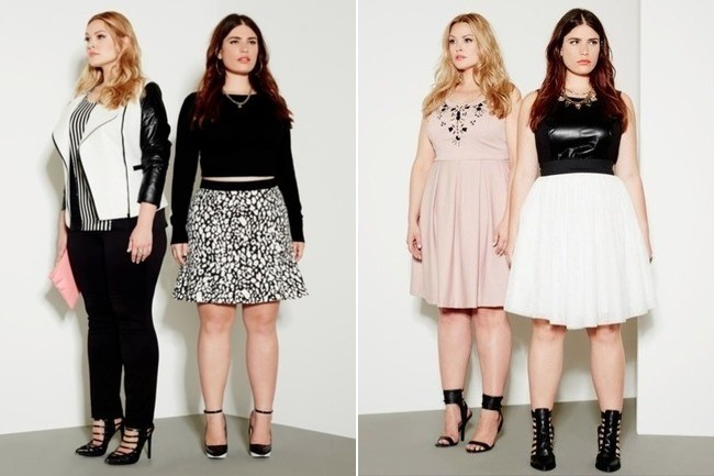 Popular Plus-Size Line ELOQUII is Back