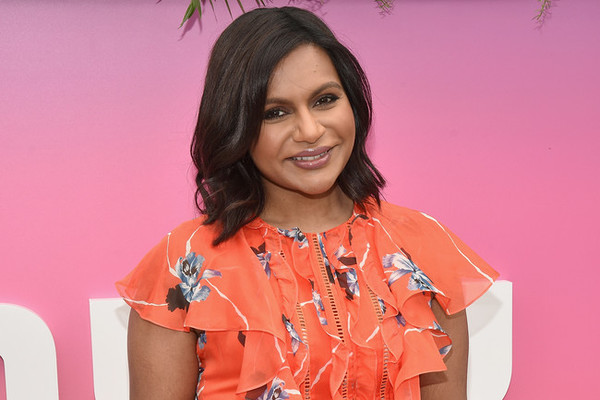 Mindy Kaling is reportedly pregnant