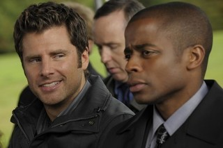 Can You Name These 'Psych' Characters?
