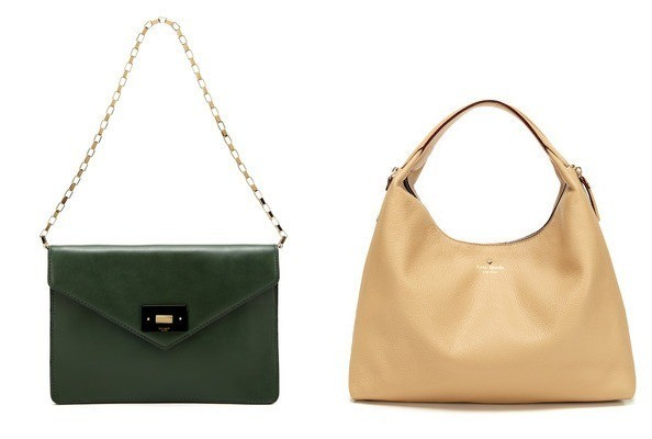 6 Covetworthy Handbags from Today's Kate Spade Gilt Sale