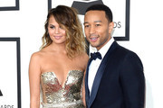 21 Things You Don't Know About John Legend and Chrissy Teigen
