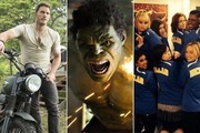 15 Huge Movies Set to Debut in Summer 2015