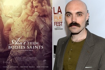 David Lowery's Real Life Romance Helped Shape 'Ain't Them Bodies Saints'