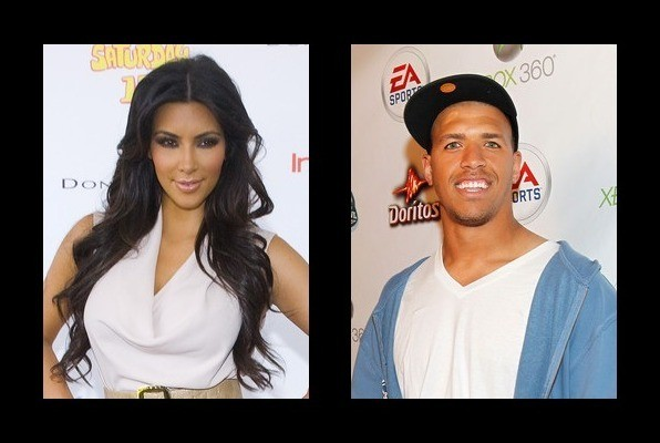 miles austin and kim kardashian dating history