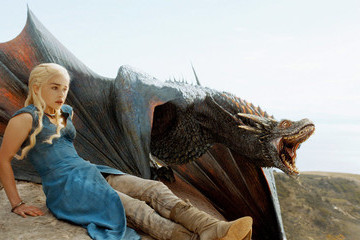 Daenerys Could Become A Dragon, So Forget All Your Other Theories