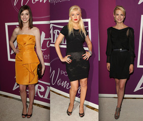 Best and Worst Dressed at Variety's 1st Women of Power Luncheon