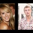 Haylie Duff dated Nick Carter