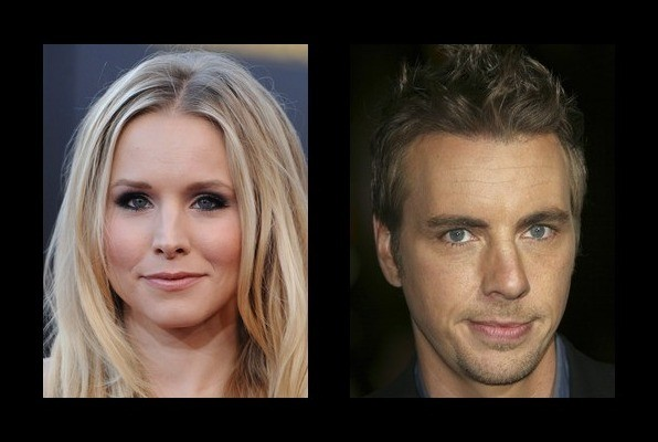 kristen bell dating history Dax shepard and kristen bell's straightforwardness and invested effort in their relationship is a blessing for us all: we could all stand to learn something from.