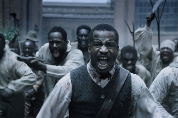 Powerful 'Birth of a Nation' Mixes Historical Drama & Brutal Violence