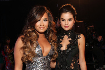 Demi Lovato Insists She and Selena Gomez Are Still Friends, Despite Indications to the Contrary