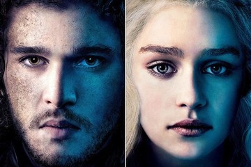 Check Out 12 Stunning New 'Game of Thrones' Posters
