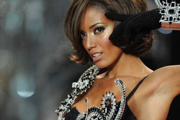 Selita Ebanks Is in Love with Tom Ford