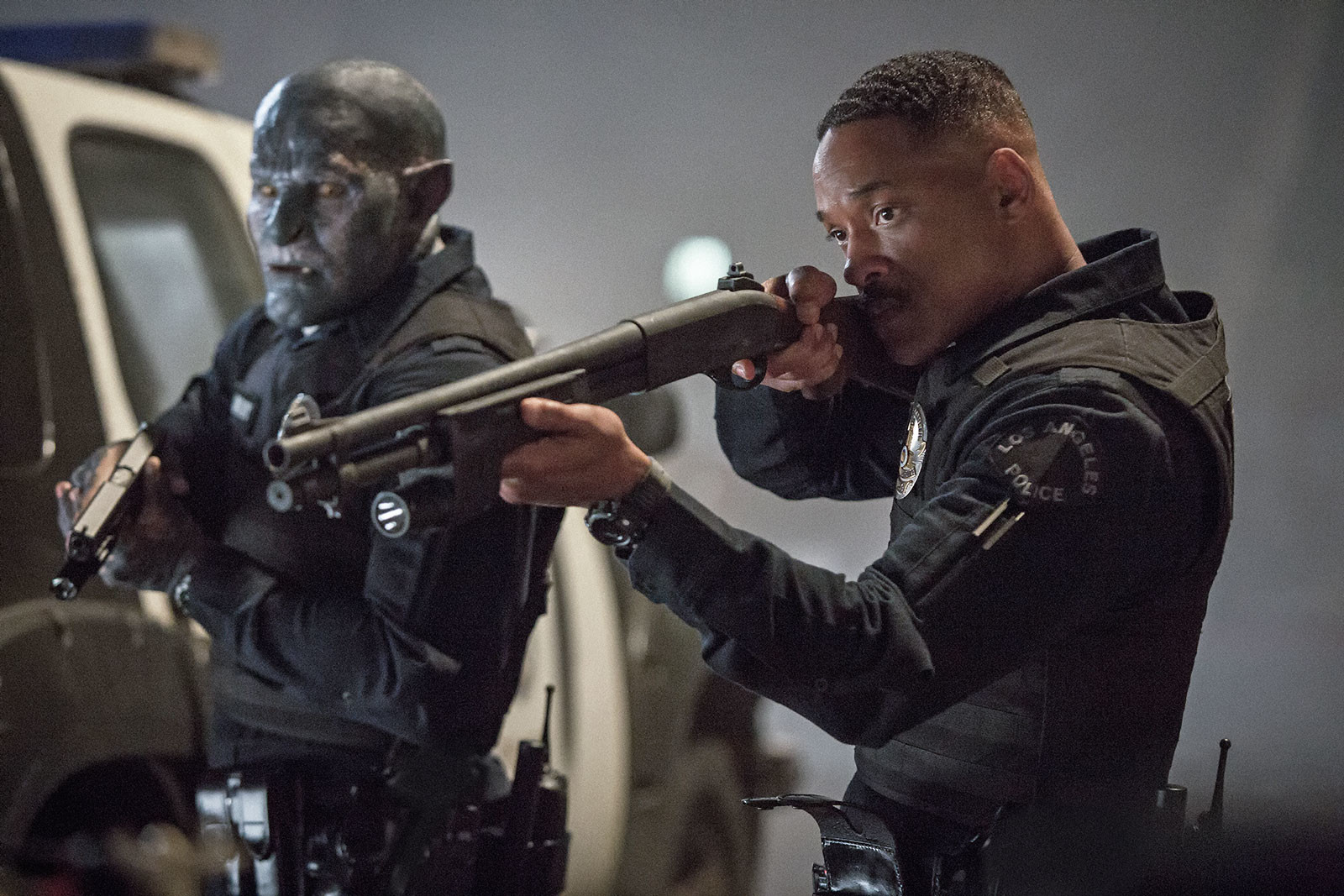 Netflix Is Giving Its Poorly-reviewed And Expensive 'Bright' A Sequel