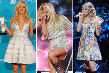 The Hottest Country Music Stars