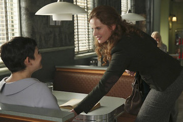 'Once Upon a Time' Preview: The Wicked Witch Wants Snow's Baby