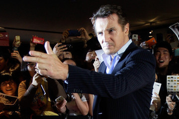 Love Stopped Liam Neeson from Being James Bond
