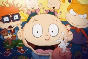 Which 'Rugrats' Character are You?
