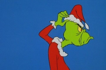 Facts You Didn't Know About 'How the Grinch Stole Christmas!'