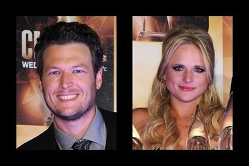 Blake Shelton Dating History