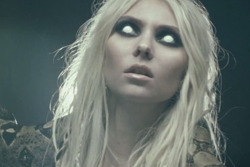 The Pretty Reckless' Video for 'Going to Hell' Isn't Creepy or Anything