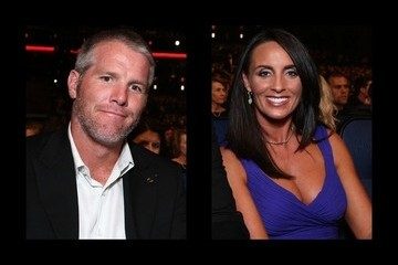 Brett Favre Dating History