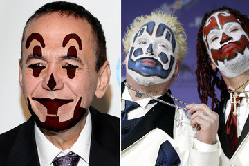 Gilbert Gottfried Is Performing at the 2014 Gathering of the Juggalos