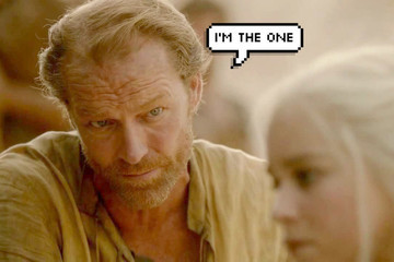 Sorry, But Jorah Deserves Daenerys' Love More Than Jon