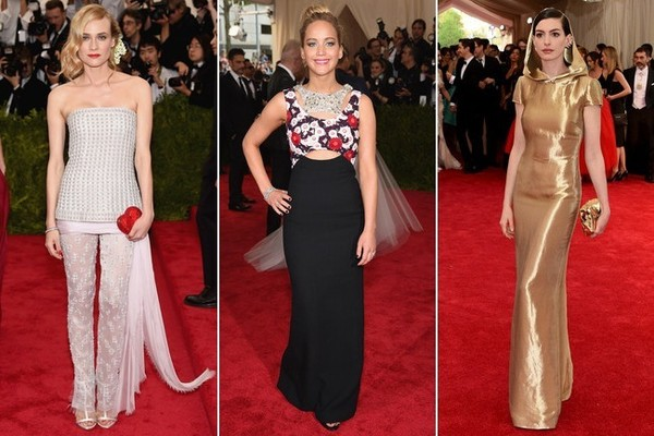 The Best and Worst Dressed at the 2015 Met Ball