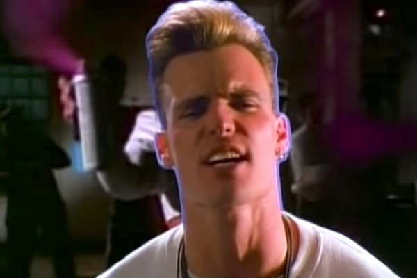 Vanilla Ice Biopic Coming, Dave Franco To Star