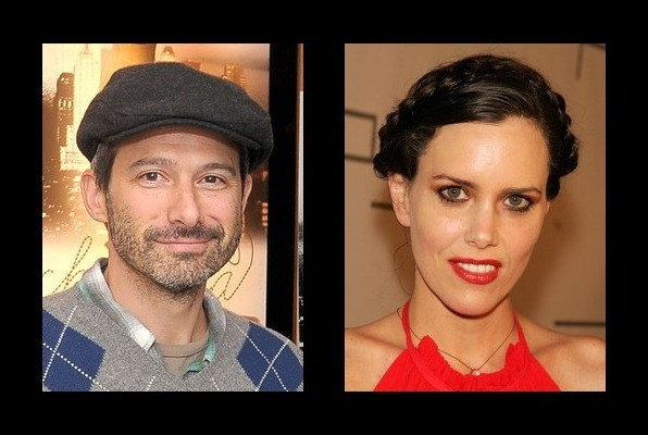 Adam Horovitz was married to Ione Skye