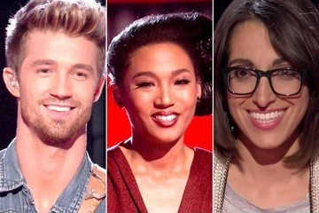 'The Voice' Top 10: Who Has the Best Chances for the Big Win?