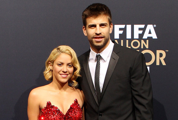 Gerard Pique's Sexiest Looks—Sneak a Peek at Shakira's Babydaddy
